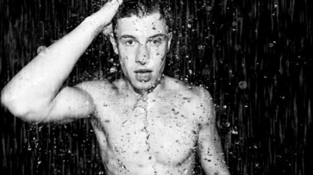 """Shawn Mendes publica adelantos del video de """"Mercy"""""""