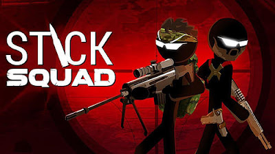 Download Stick Squad Sniper Battlegrounds MOD APK v1.0.4.8 Unlimited Money for Android Gratis