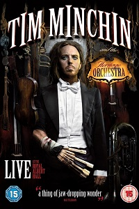 Watch Tim Minchin and the Heritage Orchestra Online Free in HD