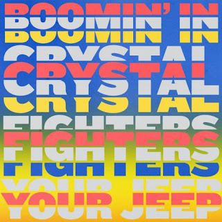 Crystal Fighters - Boomin' In Your Jeep
