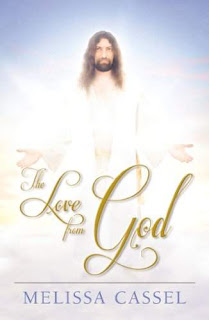 The Love From God religious book promotion Melissa Cassel
