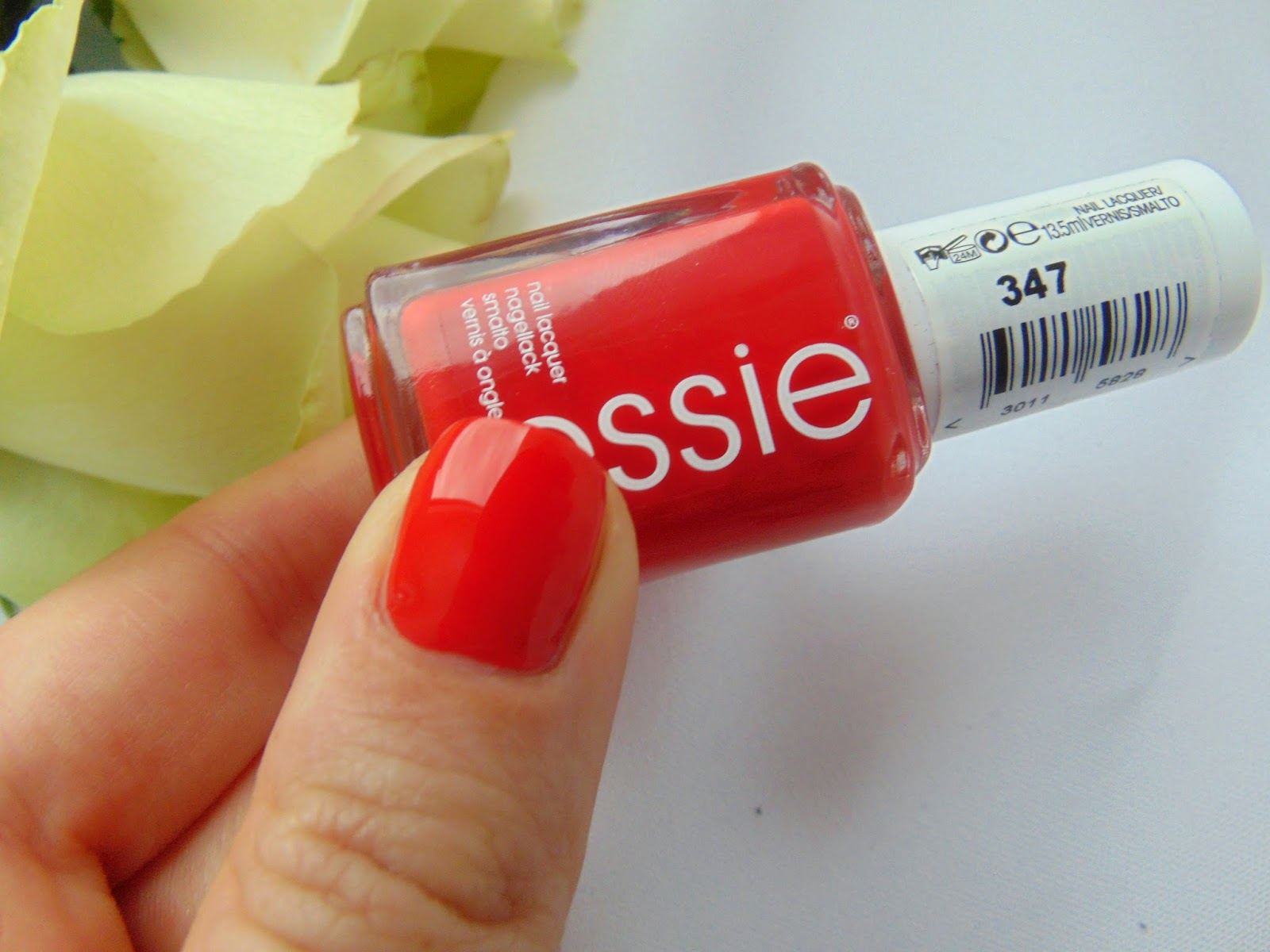 Essie: happy wife happy life - www.annitschkasblog.de