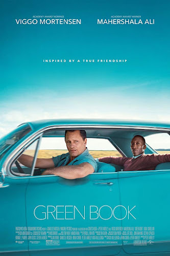 Green Book (BRRip 1080p Dual Latino / Ingles) (2018)