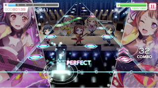 BanG Dream Girls Band Party Mod Apk v2.1.0 for Android