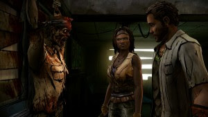 Baixar The Walking Dead: Michonne Episode 1 PS3 Grátis 2016