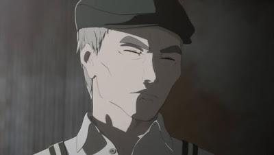 Ajin Episode 8 Subtitle Indonesia