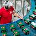 Eπένδυση της Coca Cola για την ανακύκλωση