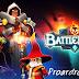 لعبة BattleHand v1.2.7 مهكرة كاملة للاندرويد (اخر اصدار)