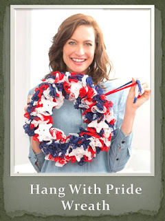 http://www.redheart.com/free-patterns/hang-pride-wreath