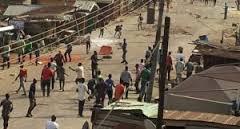 Ile-Ife Communal Crisis
