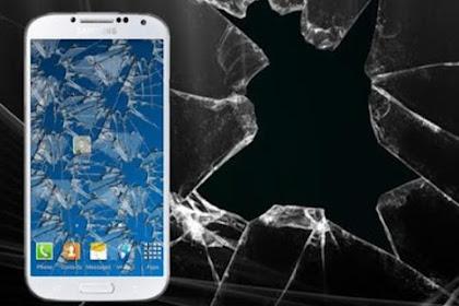 Tutti I Detti Nella Categoria Schermo Rotto Sfondo Samsung Su Sfondo