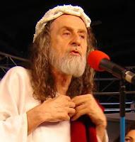 Inri Cristo din Brazilia, imagine preluată de pe Wikipedia