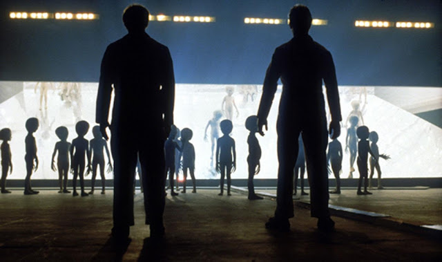 How can you tell if that ET story is real? Scientists revise the Rio Scale for alien encounters