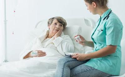 Obat-obatan Umum Dapat Tingkatkan Risiko Demensia