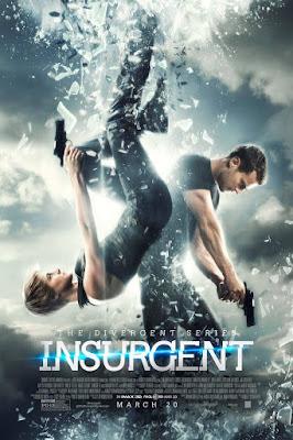 Insurgent (2015) คนกบฏโลก [Allegiant ภาค 2]