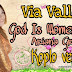 Lirik Lagu God Is A Woman versi Via Vallen (Koplo)