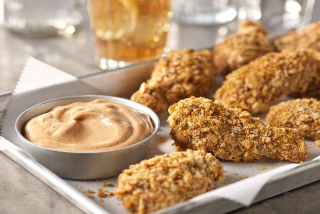 Chicken Wings   Fried Chicken Wings