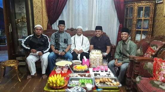 Pererat Tali Silaturahmi,Ini Yang Dilakukan PWI Kota Pagaralam