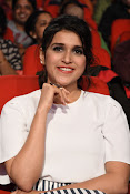Mannara Chopra at Thikka audio launch-thumbnail-3