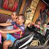 Crianças têm tarde de diversão em Samambaia