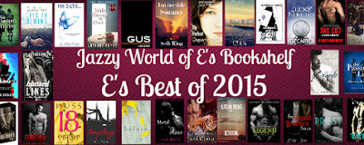 E's Best Books of 2015