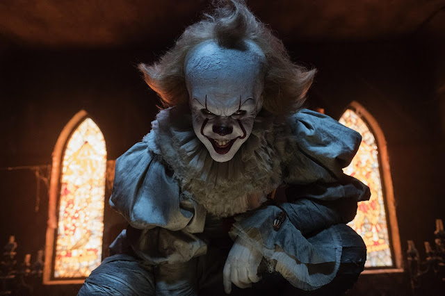 It 2017 Movie Review