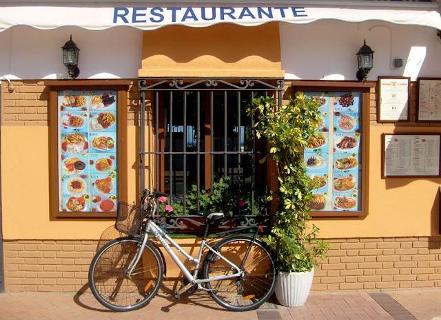 Fuengirola restauracje