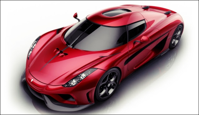 2019 Koenigsegg Regera Price and Release Date