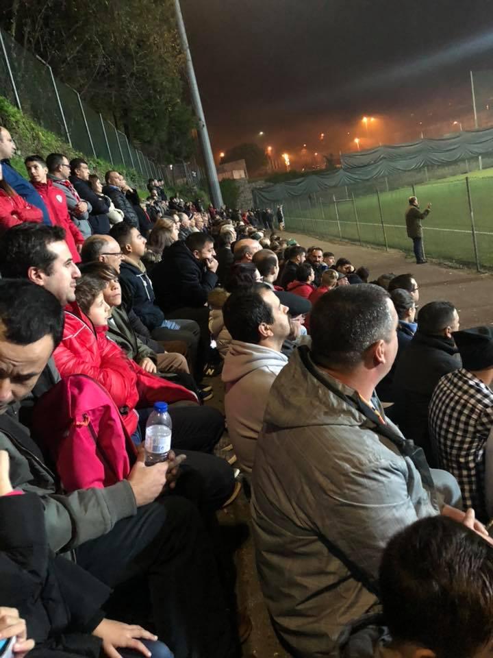 AF Porto: Oliveira do Douro sem receio na visita ao Cerco
