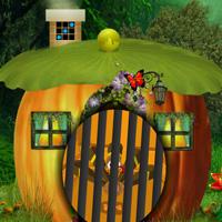 WowEscape Poult Turkey Fantasy Escape