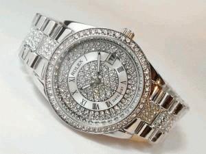 Contoh Jam Tangan Rolex Wanita