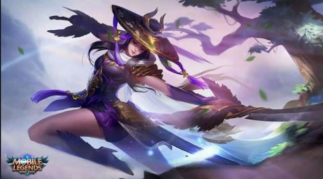 5 Hero Assasin Tersakit Game Mobile Legends di Bulan Januari 2019