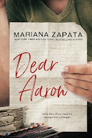 http://www.goodreads.com/book/show/35290300-dear-aaron?from_search=true