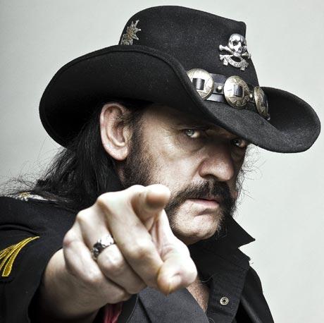 Βίντεο - αφιέρωμα στην μνήμη του Lemmy