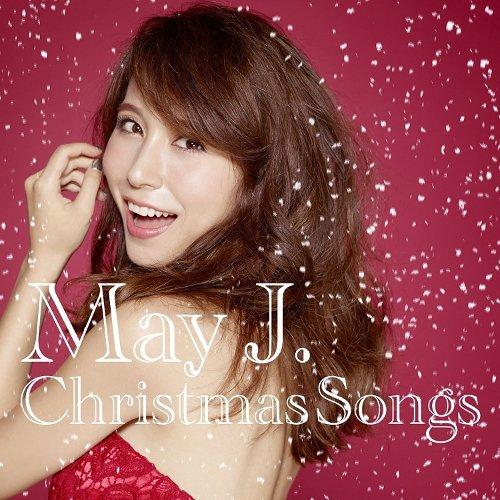 May J. - Christmas Songs [FLAC 24bit   MP3 320 / WEB]