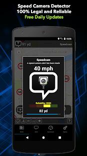 Speed Camera Detector Pro v6.54 Latest APK