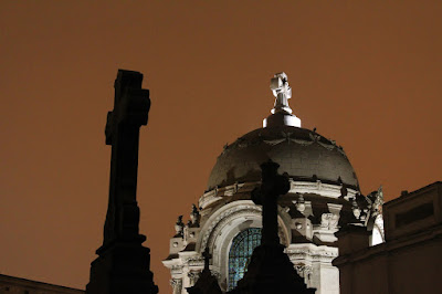 Presbítero Maestro Museum, Knowing Lima, Museums Lima