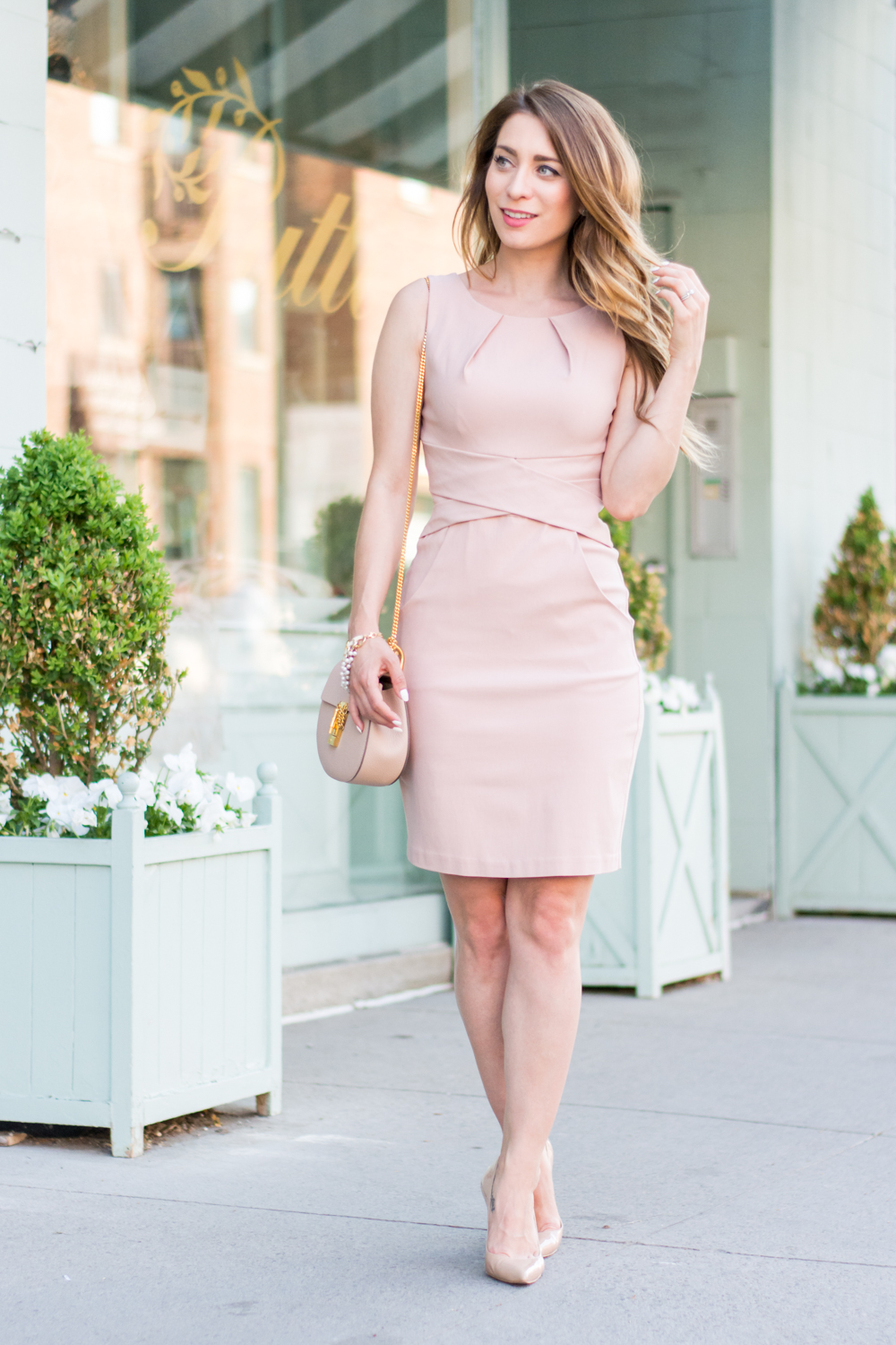 dress for a wedding dress for a wedding do you like the idea of a blush dress to wear to a wedding what do you feel most comfortable in for wedding attire