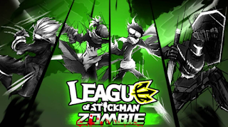 League of Stickman v3.2.2 Mod Download