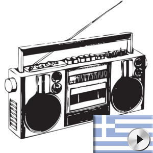 Greece, web radio, online