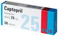 medicamento para la presion alta captopril