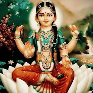 శ్రీ లలితా దేవి - Lalita devi , Goddess Lalita devi