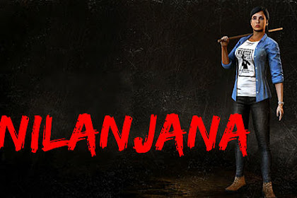 Download Game Nilanjana Mod Apk v1.1 (OFFLINE Open World) For Android Terbaru