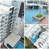 Casa Mewah homestay di kondo Hijauan Height@Bangi-Putrajaya