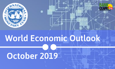 World Economic Outlook: October 2019