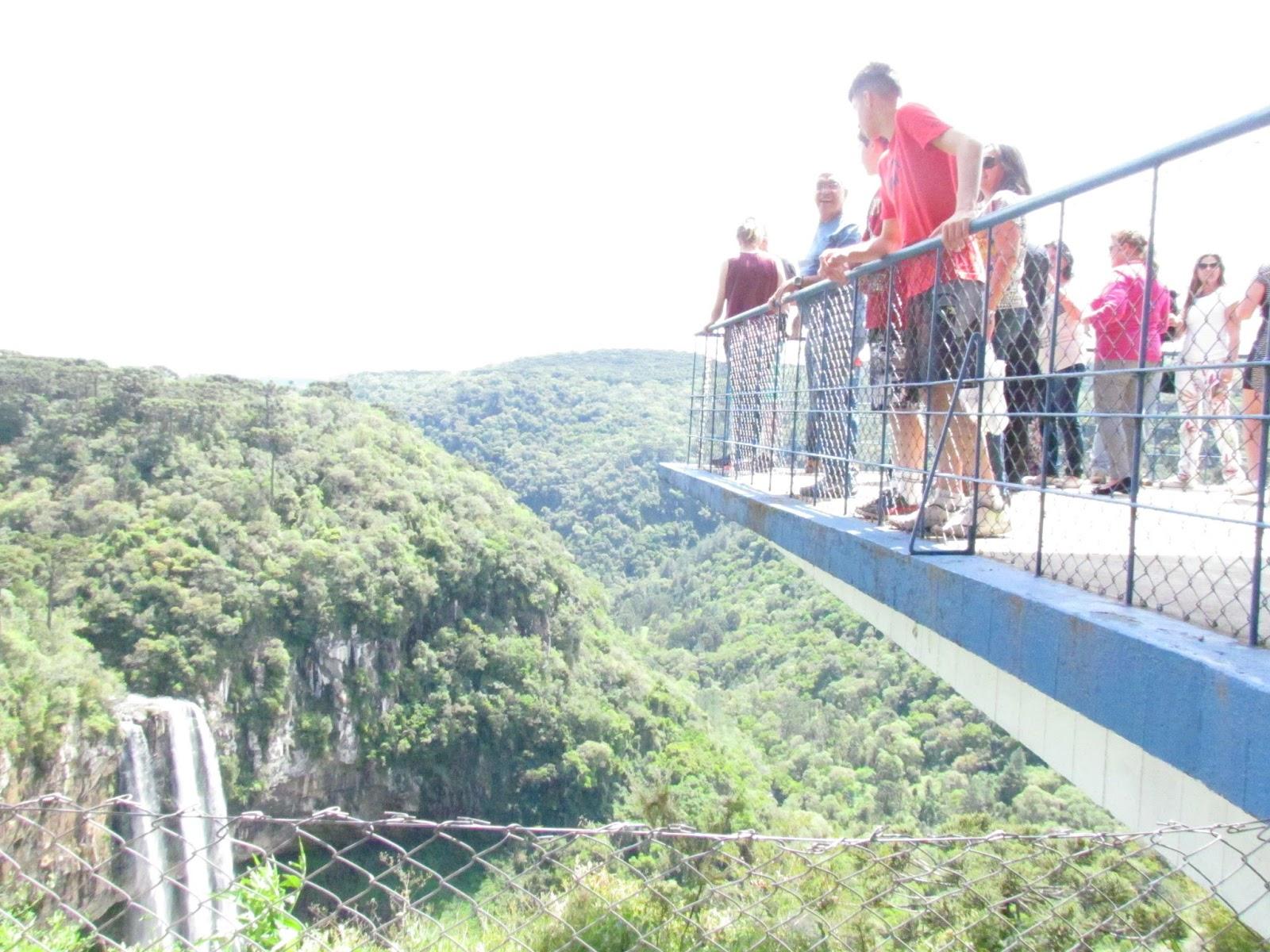 10 atrativos do Parque Caracol