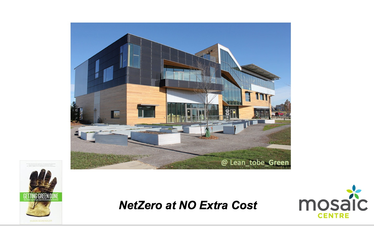 Netzero building revolution 7 netzero projects and counting for Netzro net