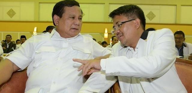 Maaf, Sepertinya PKS Mending Pikirkan Keselamatan Sendiri Ketimbang Prabowo