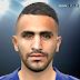 Ryad Mahrez PES2016 Face By DzGeNiO