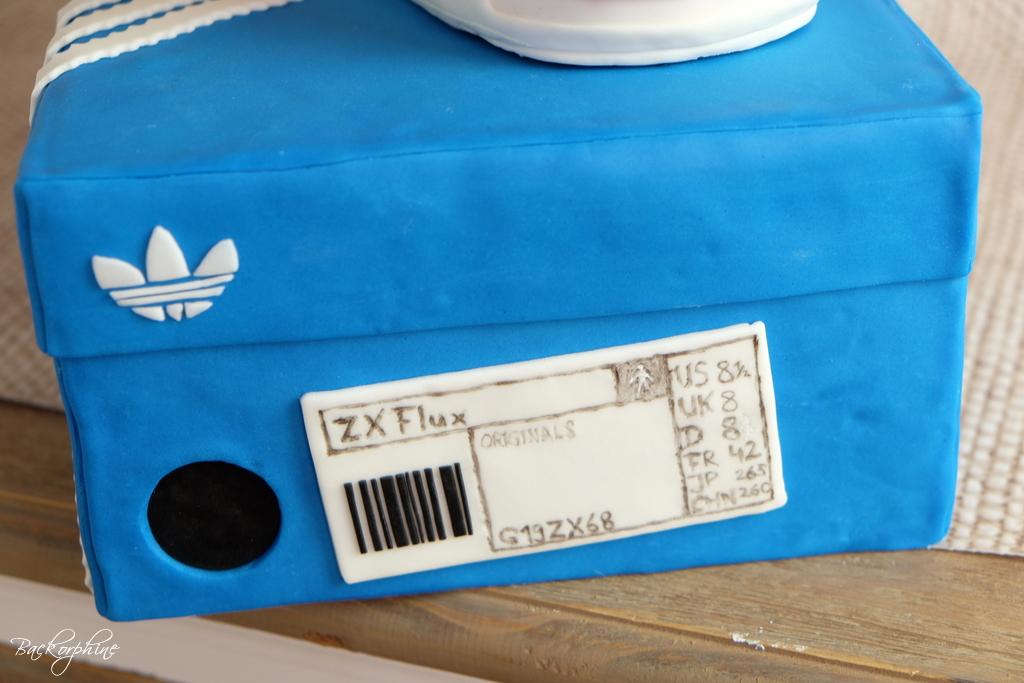 Flux Adidas Cake Kuchen Zx BackorphineTutorial 0wOZnXN8Pk